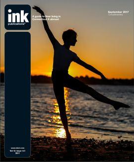 Ink ballet